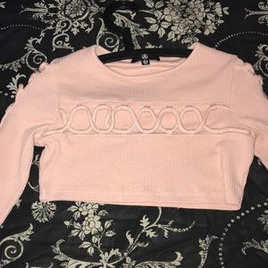 MissGuided top Never worn